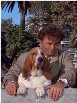 Columbo's Dog